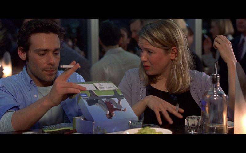 Nokia Phone in Bridget Jones's Diary (2001)