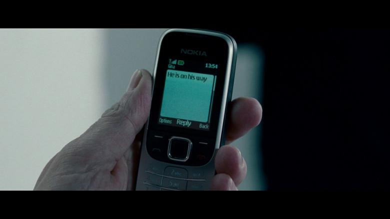 Nokia Phone in Unknown (2011)