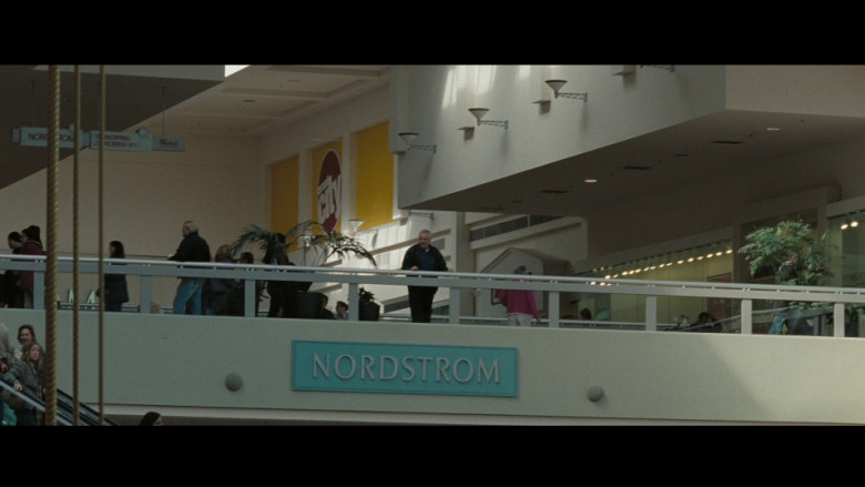 Nordstrom Store in Eagle Eye (2008)