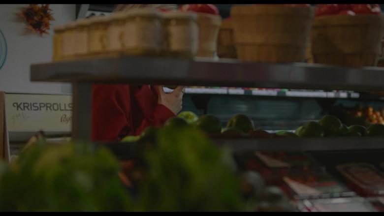 Pågen Krisprolls in Pieces of a Woman (2020)