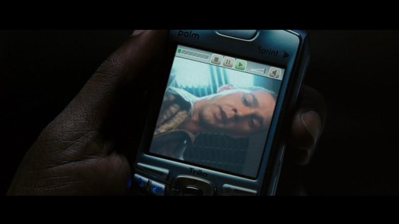 Palm Treo Sprint Smartphone in Eagle Eye (2008)
