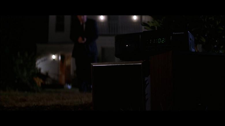 Panasonic Device in The Jackal (1997)