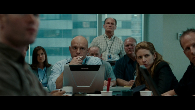 Panasonic Laptop in The Town (2010)