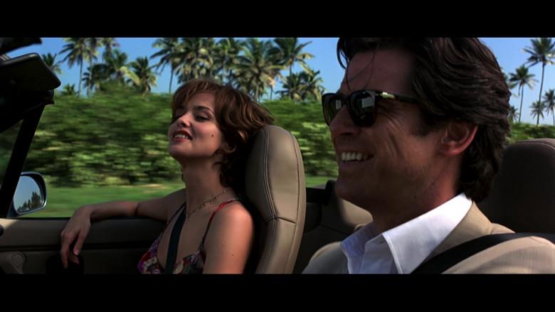 Persol 2611 Sunglasses of Pierce Brosnan as James Bond (007) in GoldenEye