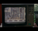 Philips LDH 6200 Monitor in A View to a Kill (1985)