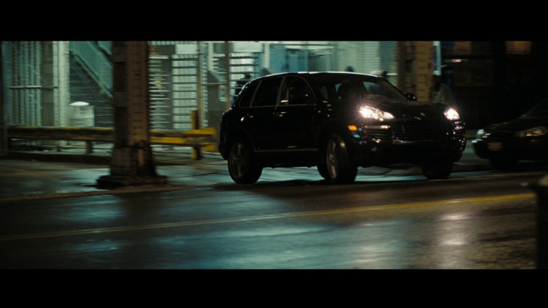 Porsche Cayenne Turbo [957] Car in Eagle Eye (1)