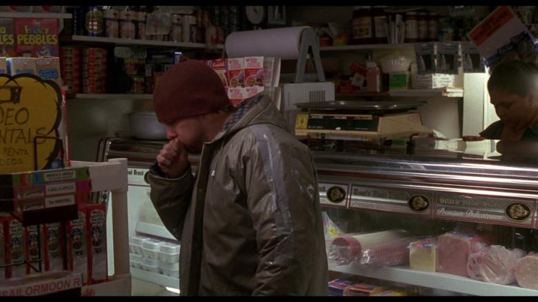 Post Fruity Pebbles & Boar's Head in Ransom (1996)