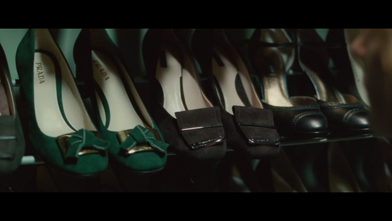 Prada Women's Shoes in Hanna (2011)