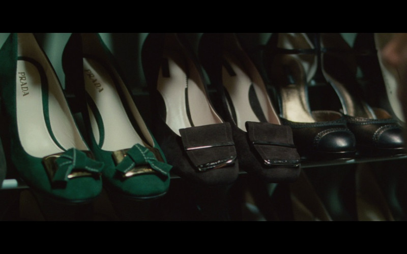 Prada Women's Shoes in Hanna (2011)