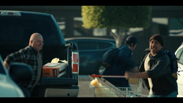 RIDGID Power Tools in Coyote S01E01 (2)