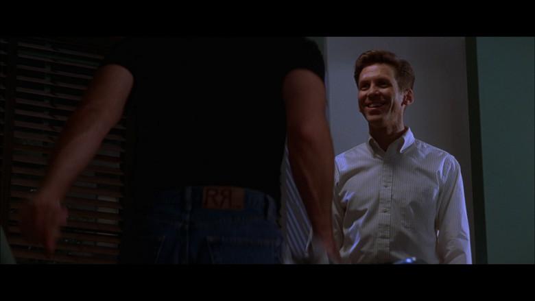 Ralph Lauren RRL Men's Jeans in The Jackal (1997)