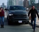 Ram 1500 Pickup Truck in Chicago P.D. S08E04 Unforgiven (2...