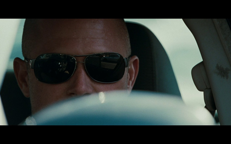 Ray-Ban Men's Sunglasses in The Town (2010)