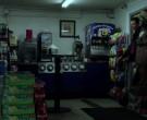 Rockstar Energy Drinks, Diet Pepsi, Sierra Mist, Mug Root Be...