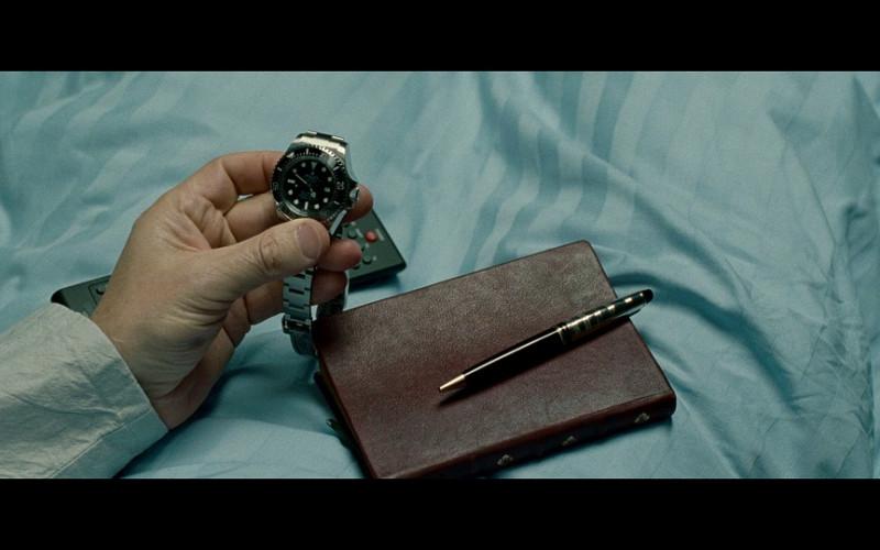 Rolex Sea-Dweller Deepsea Men's Watch in Unknown (2011)