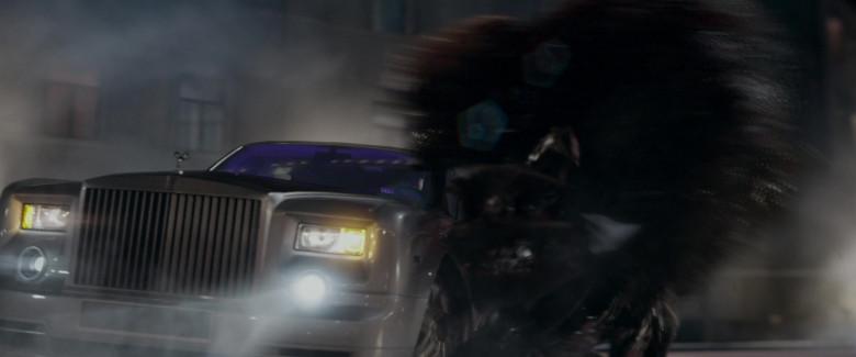 Rolls-Royce Phantom Cars in Resident Evil Retribution (2)