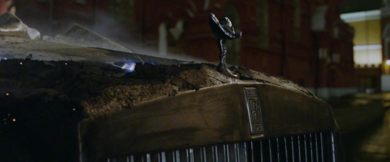 Rolls-Royce Phantom Cars in Resident Evil Retribution (4)