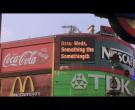 Samsung, Coca-Cola, Nescafé, McDonald's & TDK in Bridget Jon...