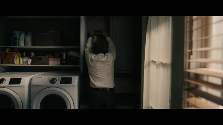 Samsung Washing Machines in Your Honor Episode 5 Part Five (2021)