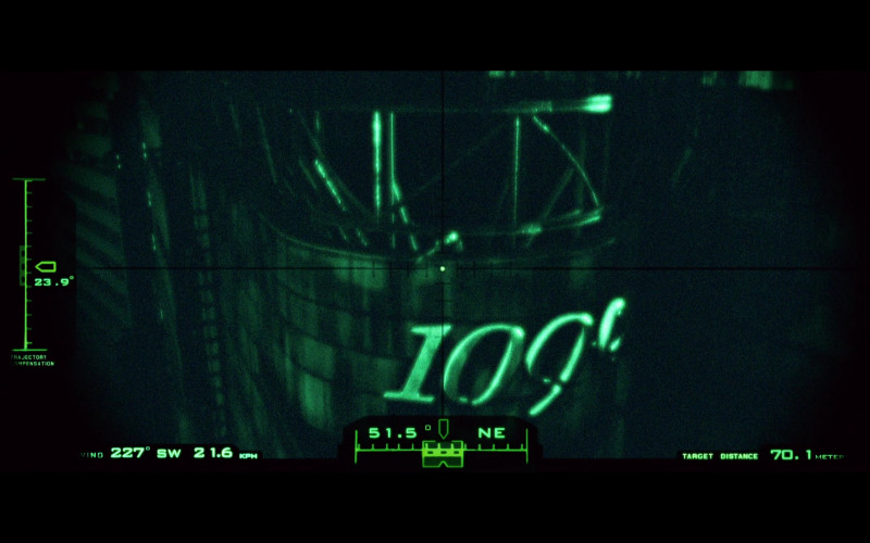 Shibuya 109 Department Store in Resident Evil Afterlife (1)