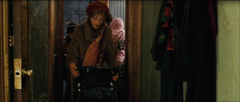 Sierra Stroller in Noel (1)