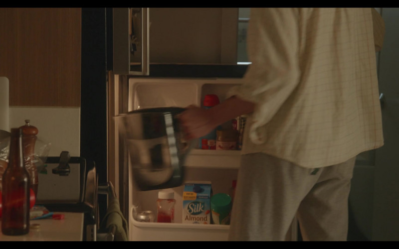 Silk Almond Milk in Everyone Is Doing Great S01E03 So It Seems (2021)