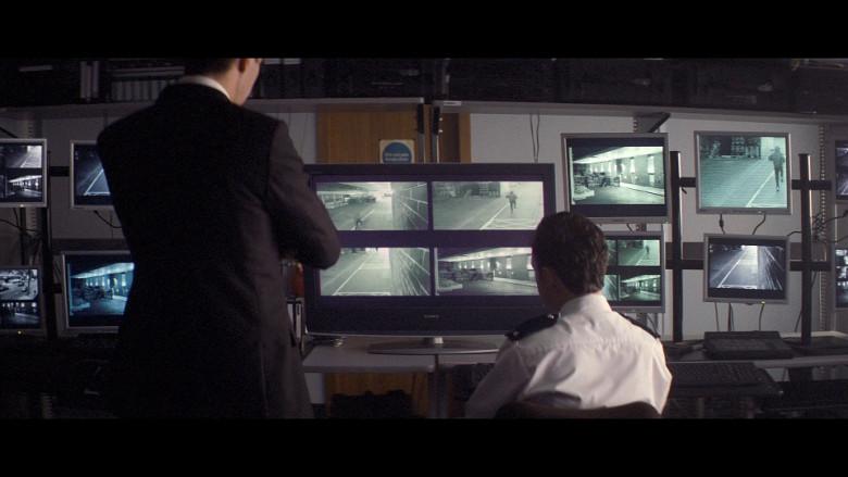 Sony Bravia televisions in Blitz (1)