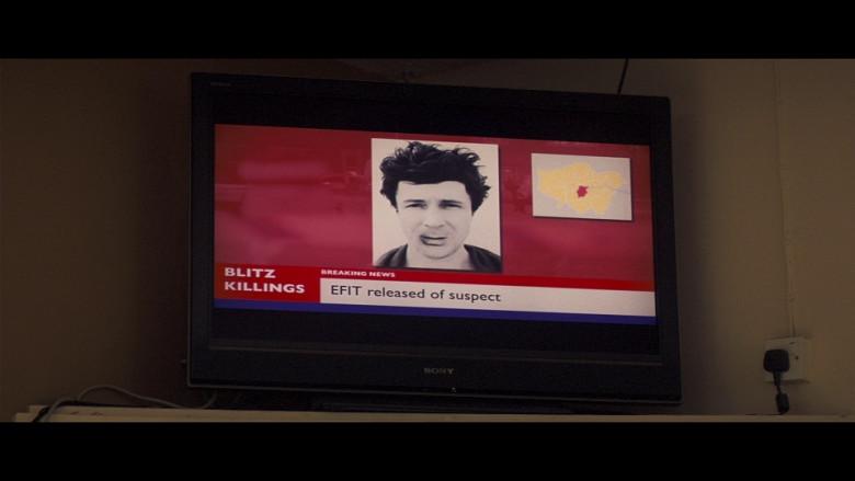 Sony Bravia televisions in Blitz (2)