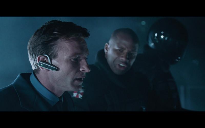 Sony Ericsson Headset in Resident Evil Apocalypse (2004)