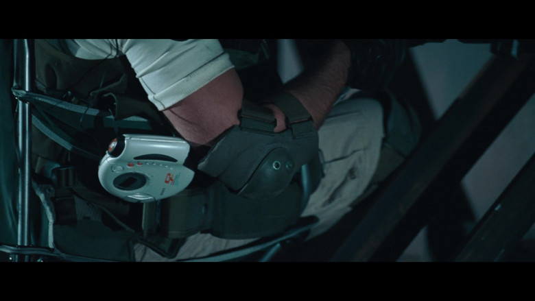 Sony Portable Media Player in Resident Evil Apocalypse
