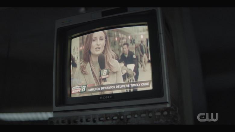 Sony TV in Batwoman S02E02 Prior Criminal History (2)