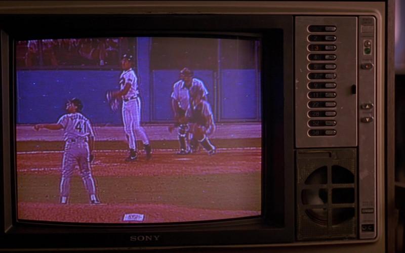 Sony Television in A Few Good Men (1992)