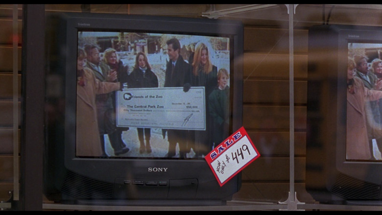 Sony Televisions in Ransom (2)