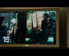 Sony Televisions in The Taking of Pelham 123 (2009)