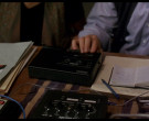 Sony Cassette player & TDK tapes in Ransom (1996)