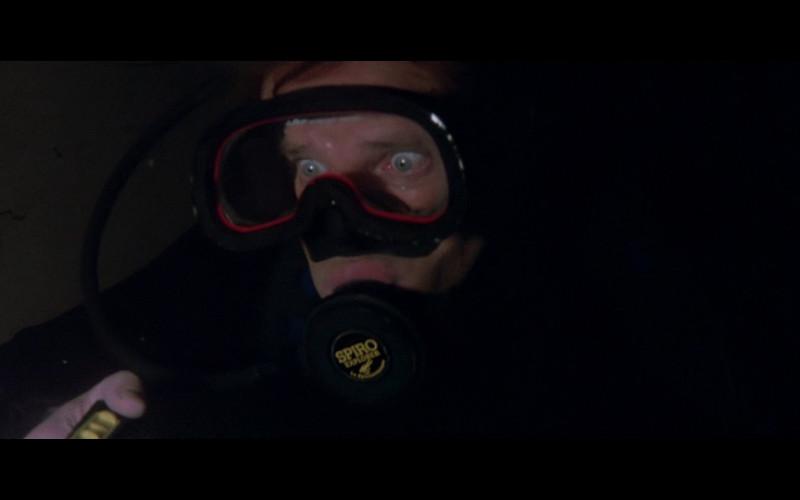 Spiro Explorer in A View to a Kill (1985)