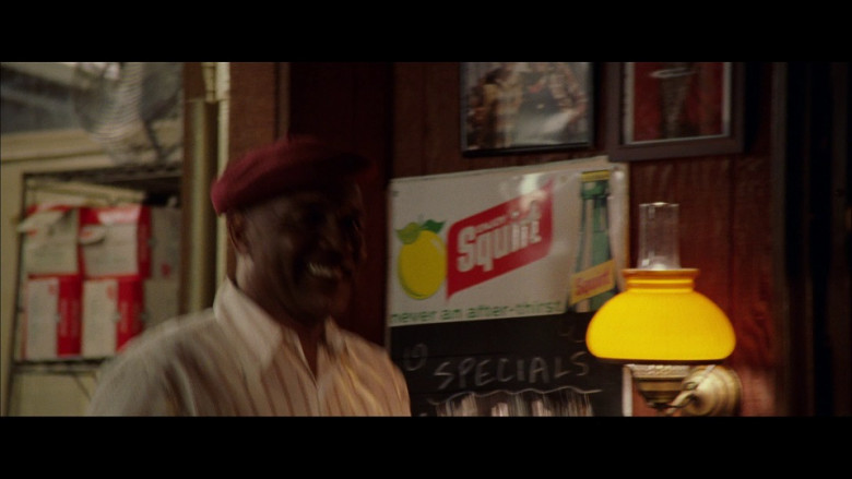 Squirt Soft Drink in S.W.A.T. (2003)