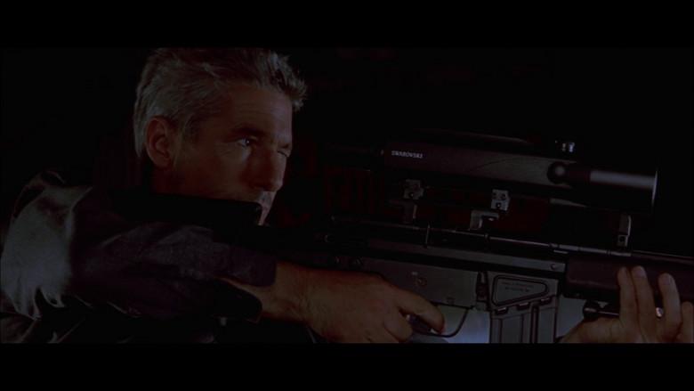 Swarovski Scope in The Jackal (1997)