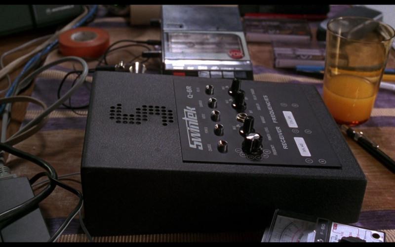 Swintek Q-6R in Ransom (1996)