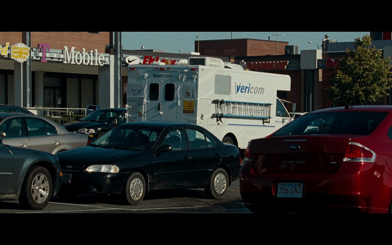 T-Mobile in The Town (2010)