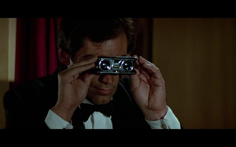 Tasco Binocular in The Living Daylights (1987)