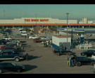 The Home Depot Store in Coyote S01E01 Call of the Void (20...