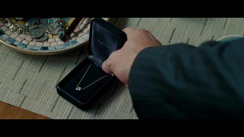 Tiffany & Co. Jewelry in The Town (2010)