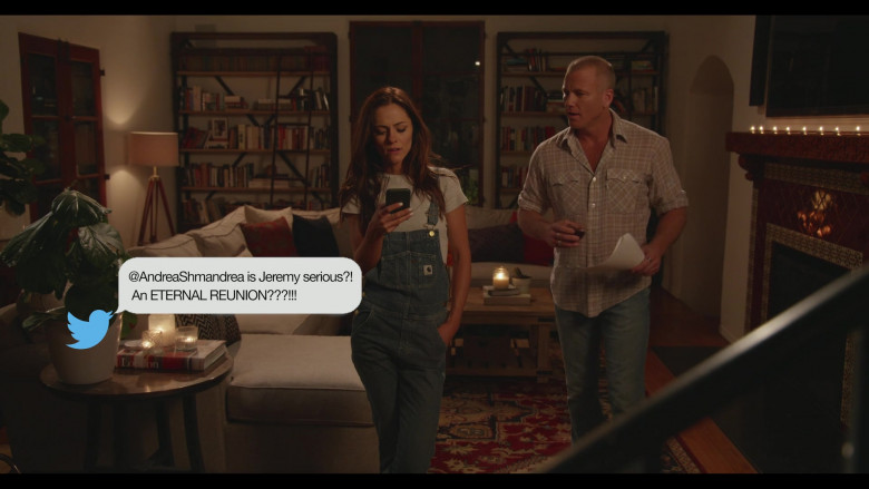 Twitter Social Network in Everyone Is Doing Great S01E04 (1)