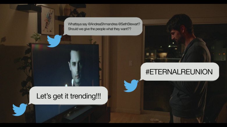 Twitter Social Network in Everyone Is Doing Great S01E04 (2)