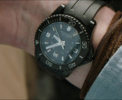 Victorinox Maverick Men's Black Watch of Alexander Dreymon a...