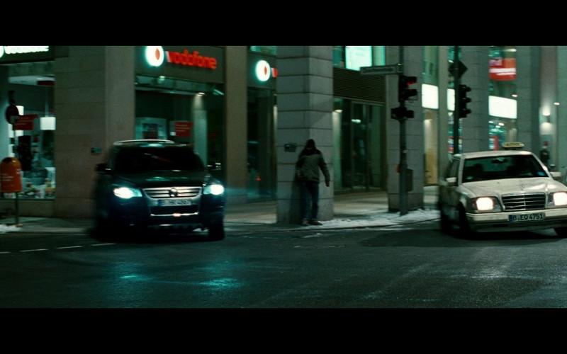 Vodafone in Unknown (2011)