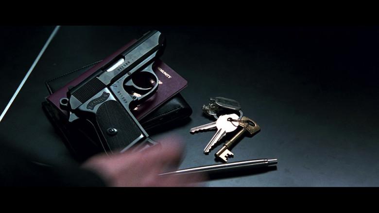Walther PPK Pistol in GoldenEye (1995)