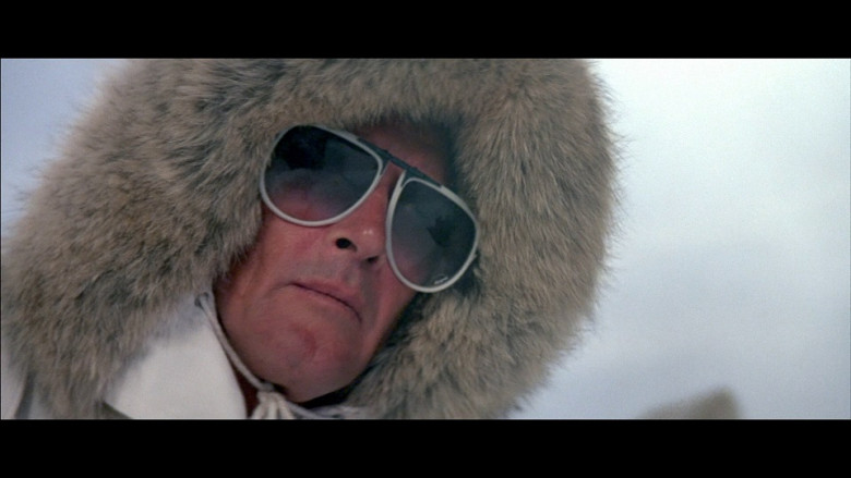 Willy Bogner 7003 Eschenbach Sunglasses in A View to a Kill (1985)