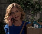 Wise Snacks Held by Kyra Sedgwick as Jean Raines in Call You...